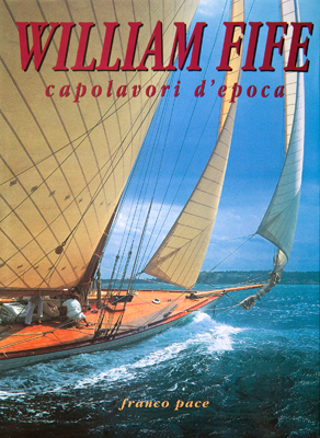01 WILLIAM FIFE, Capolavori D'epoca X9T5074