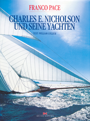 02 CHARLES E.NICHOLSON Und Seine Yachten X9T5175