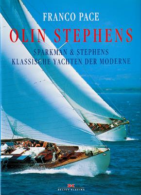 02 OLIN STEPHENS Sparkman & Stephens, Klassisce Yacten Der Moderne X9T5177