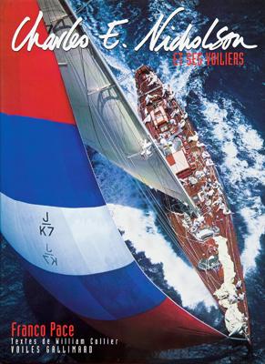 03 CHARLES E.NICHOLSON Et Ses Voiliers X9T5164
