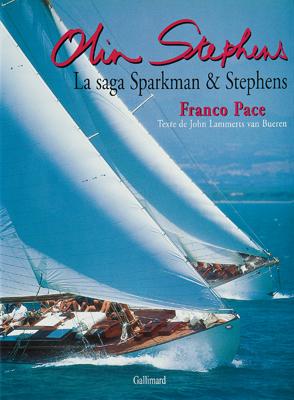03 OLIN STEPHENS La Saga Sparkman & Stephens X9T5173
