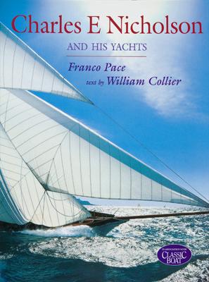 04 CHARLES E.NICHOLSON And His Yachts X9T5161