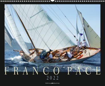 Franco Pace 2022 Copertina